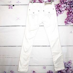 Rock Revival   Noelle Straight Jeans